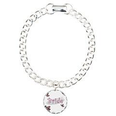 Bride Wedding Bracelet