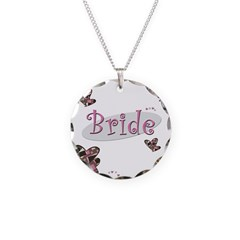 Bride Wedding Necklace