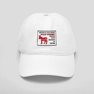DEMOCRAT SOCIALISTS Cap