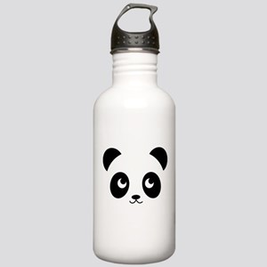 Panda Smile Stainless Water Bottle 1.0L