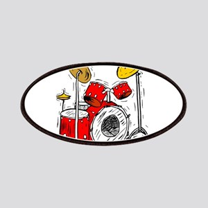DRUM SET (4) Patches