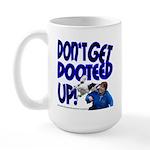 Dooteed Large Mug