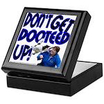 Dooteed Keepsake Box