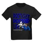 Dooteed Kids Dark T-Shirt