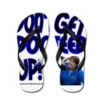 Dooteed Flip Flops