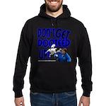 Dooteed Hoodie (dark)