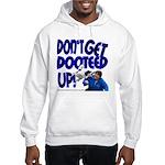 Dooteed Hooded Sweatshirt