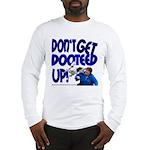 Dooteed Long Sleeve T-Shirt