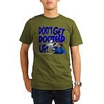 Dooteed Organic Men's T-Shirt (dark)