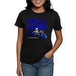 Dooteed Women's Dark T-Shirt