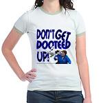 Dooteed Jr. Ringer T-Shirt