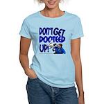 Dooteed Women's Light T-Shirt