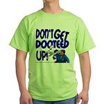 Dooteed Green T-Shirt