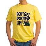 Dooteed Yellow T-Shirt