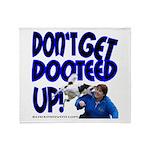 Dooteed Throw Blanket