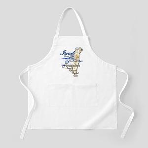 Israel, Jerusalem - Apron