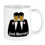 Gay Marriage Mug