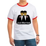 Gay Marriage Ringer T