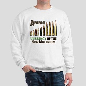 Ammo: Currency Millenium Sweatshirt