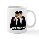 Same Sex Wedding Mug