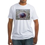 Jellyfish Fitted T-Shirt
