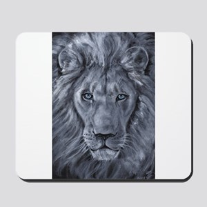 Bold Lion Mousepad
