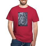 Bold Lion Dark T-Shirt