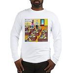 The Rat Race Long Sleeve T-Shirt