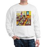 The Rat Race Sweatshirt