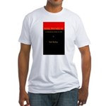 riskpremium Fitted T-Shirt
