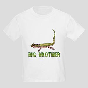 Big Brother Gecko Kids T-Shirt