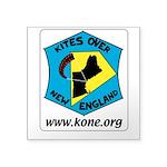 Classic Kone Logo Clear Background Sticker
