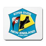 New Kone Logo Mousepad