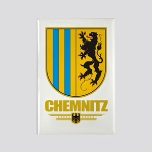 Chemnitz Rectangle Magnet
