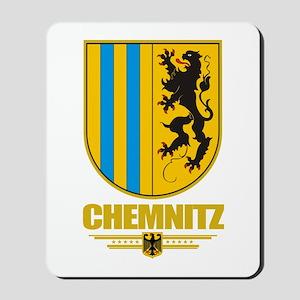 Chemnitz Mousepad