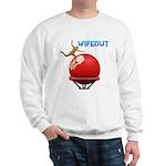Wipeout Sweatshirt