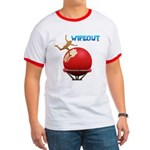 Wipeout Ringer T