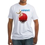 Wipeout Fitted T-Shirt