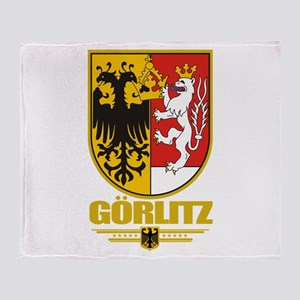 Gorlitz Throw Blanket