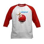 Wipeout Kids Baseball Jersey