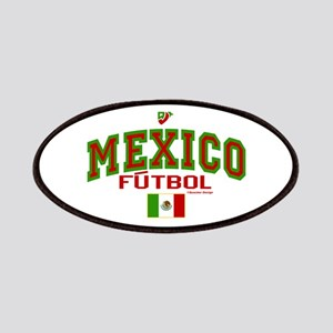 Mexico Futbol/Soccer Patches