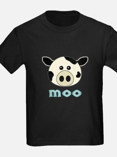 Animal Noises - Cow Moo T