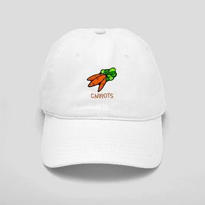 Twin Set -- Carrots Cap