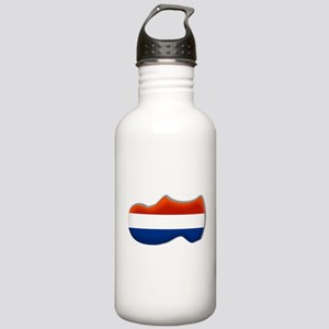 Dutch Clogs Stainless Water Bottle 1.0L