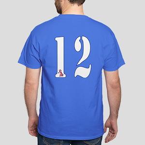 Great Britain Sports Dark T-Shirt