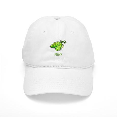 Twin Set -- Peas Cap
