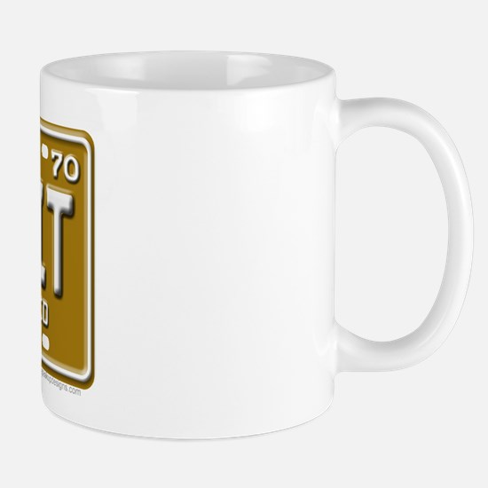 Made in Detroit Mug