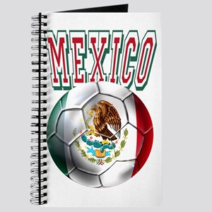 Futbol Mexicano Journal