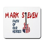 Mark Steven Mousepad