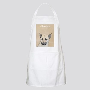 Chinook (Pointed Ears) Light Apron